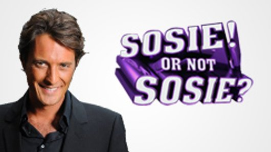 Revoir sosie or not sosie en replay