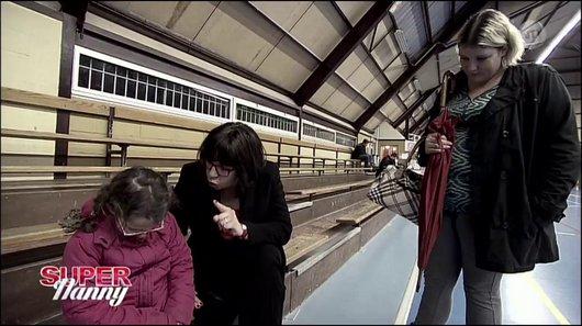 Revoir Super nanny du 29 Avril