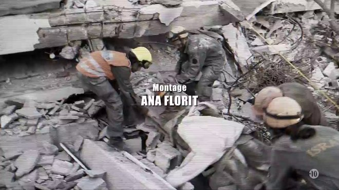 San Andreas : Alerte séisme – documentaire inédit francais
