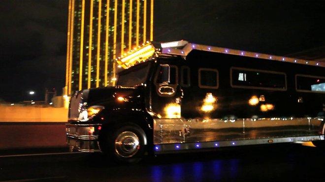 Voiture Las Vegas Teaser Automoto Las Vegas