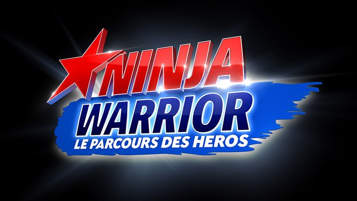 Ninja Warrior - TF1 Vignette_paysage-256-0c9723-1@1x