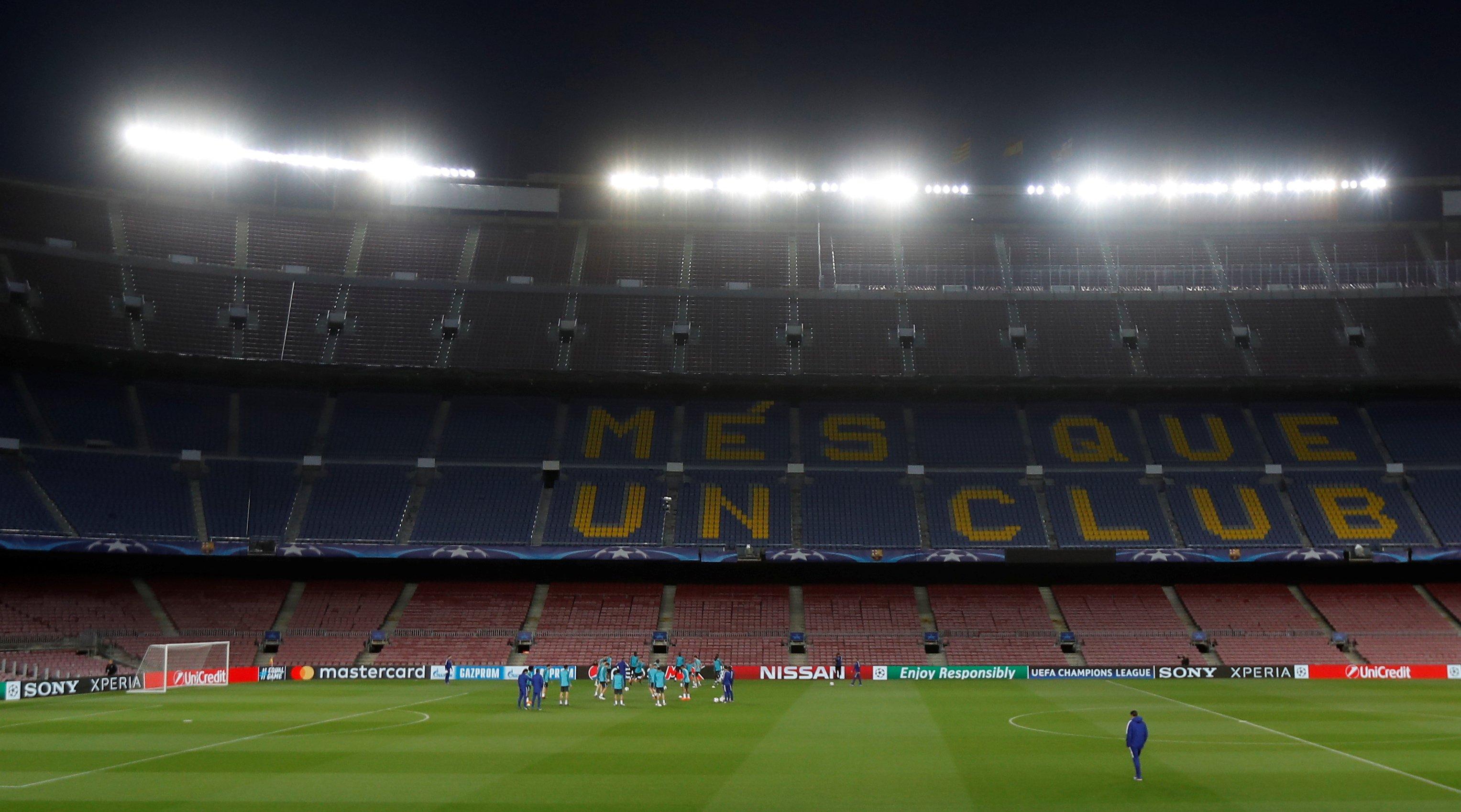 Ligue des champions / Barcelone - Chelsea : Les Blues veulent (enfin) conquérir la Catalogne