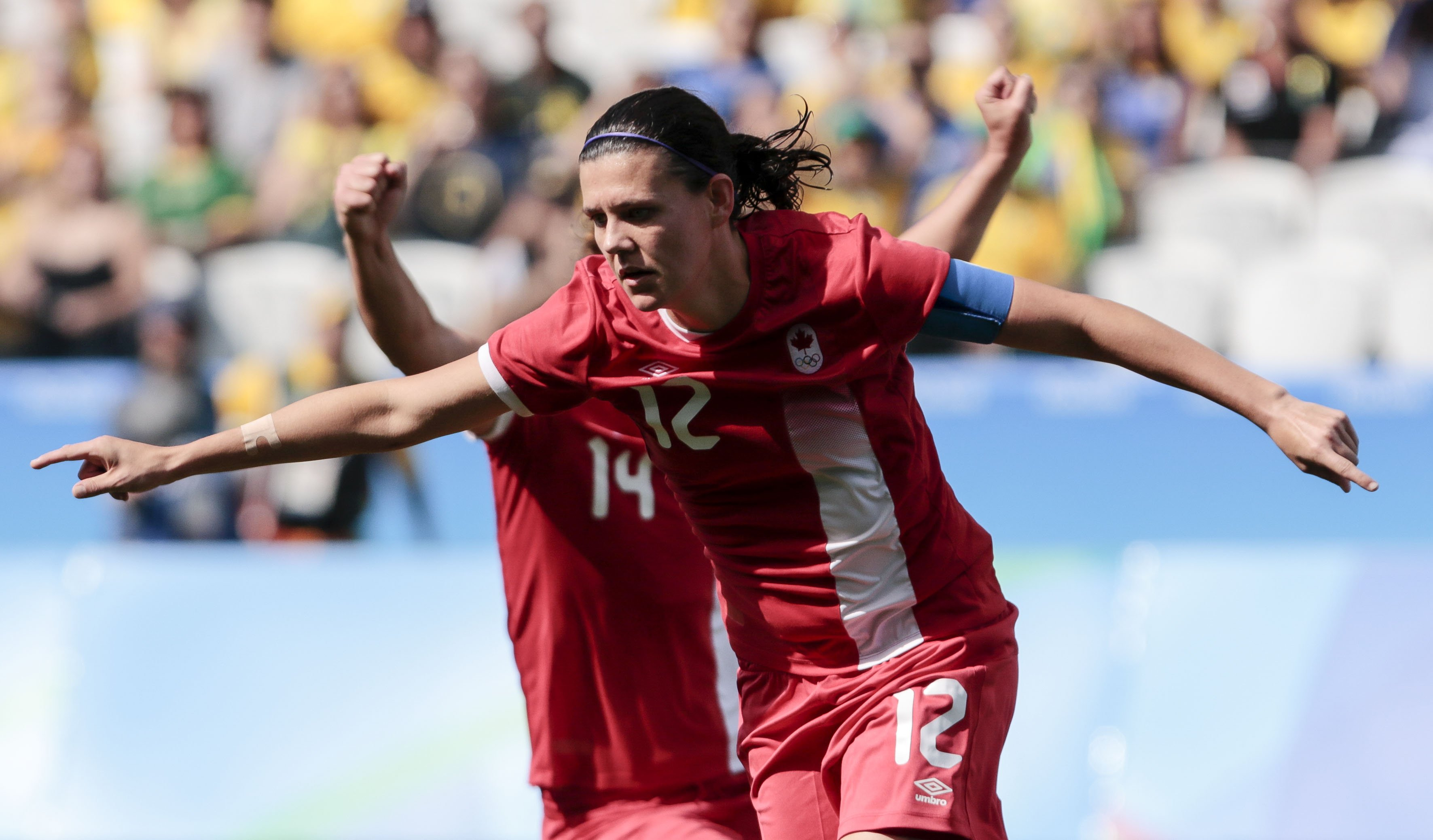 Coupe du Monde - Canada vs Cameroun ou David contre Goliath