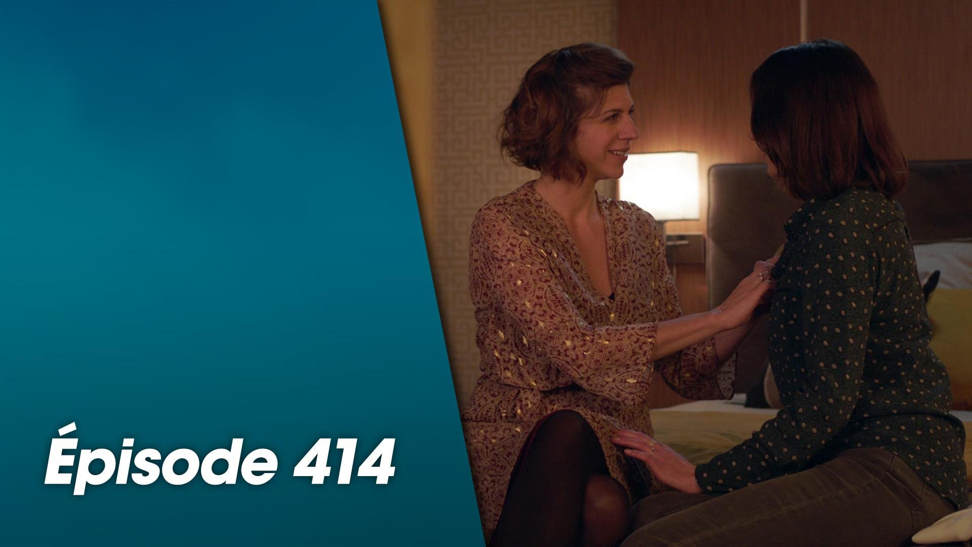 demain nous appartient episode 6 streaming