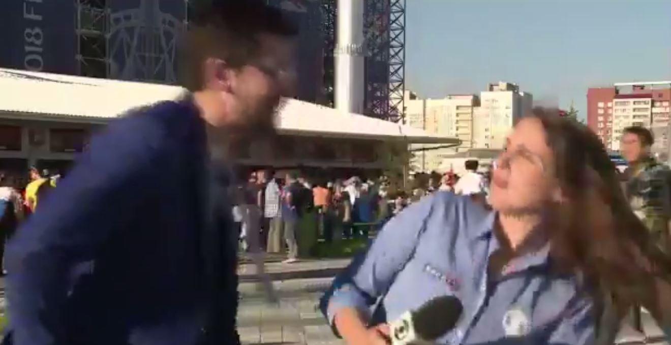 tchèque MILF porno
