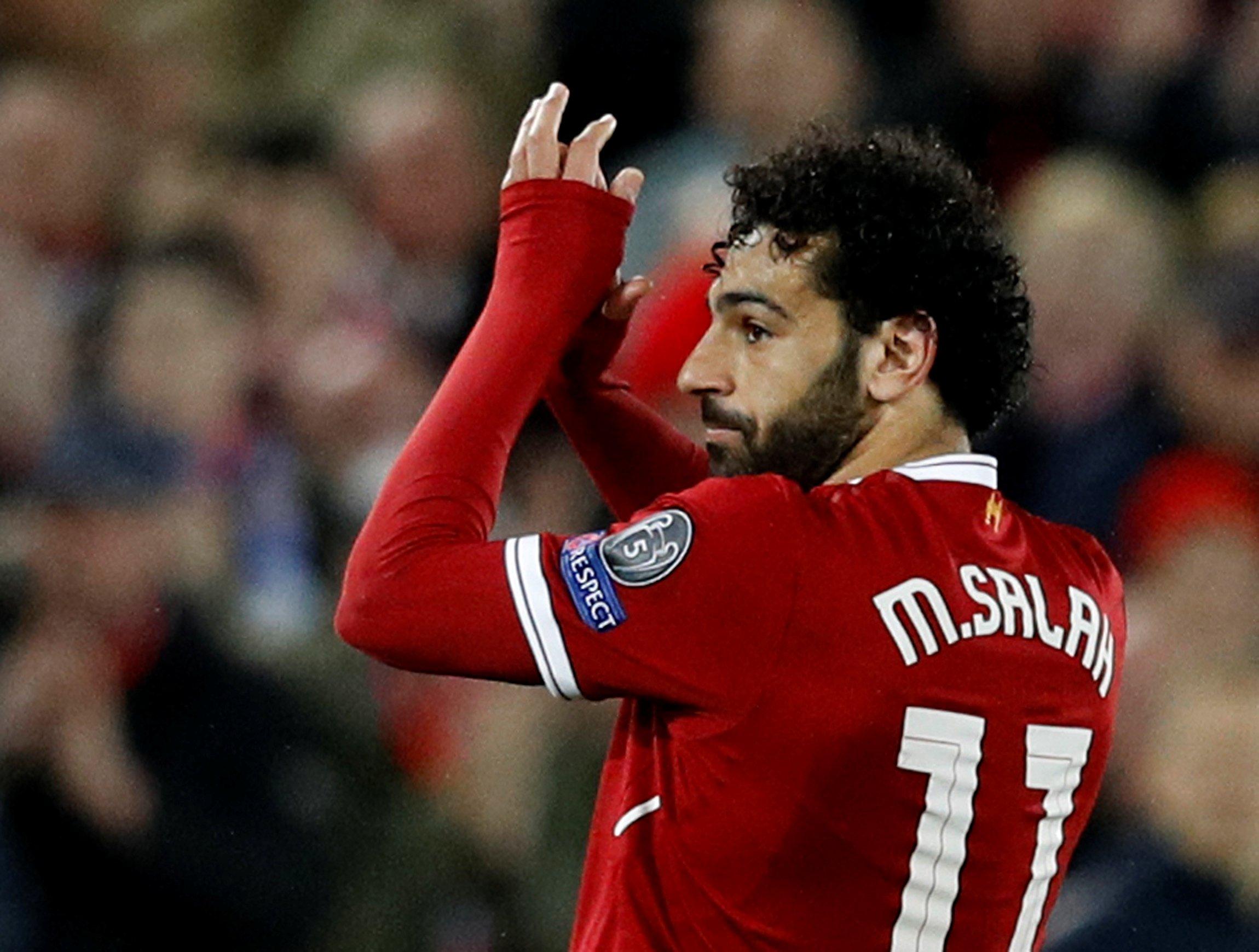 Premier League: Quand Mohamed Salah marque, Liverpool gagne