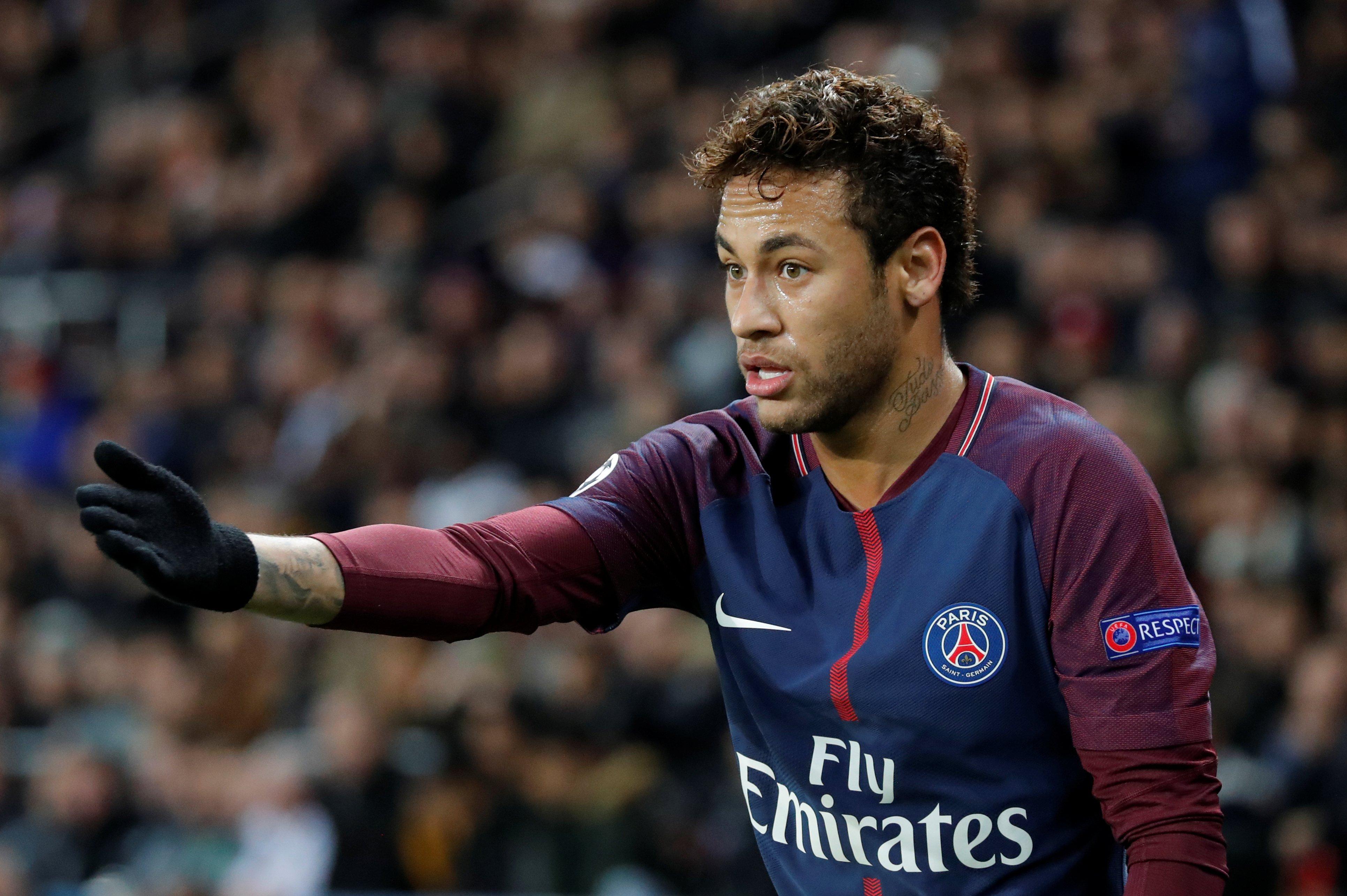 [EXCLU Téléfoot 21/01] - Mercato / PSG - Neymar pas prêt de rejoindre le Real Madrid