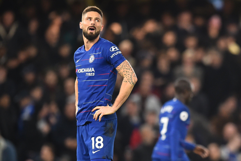 [EXCLU Téléfoot 19/05] - Giroud va rester à Chelsea
