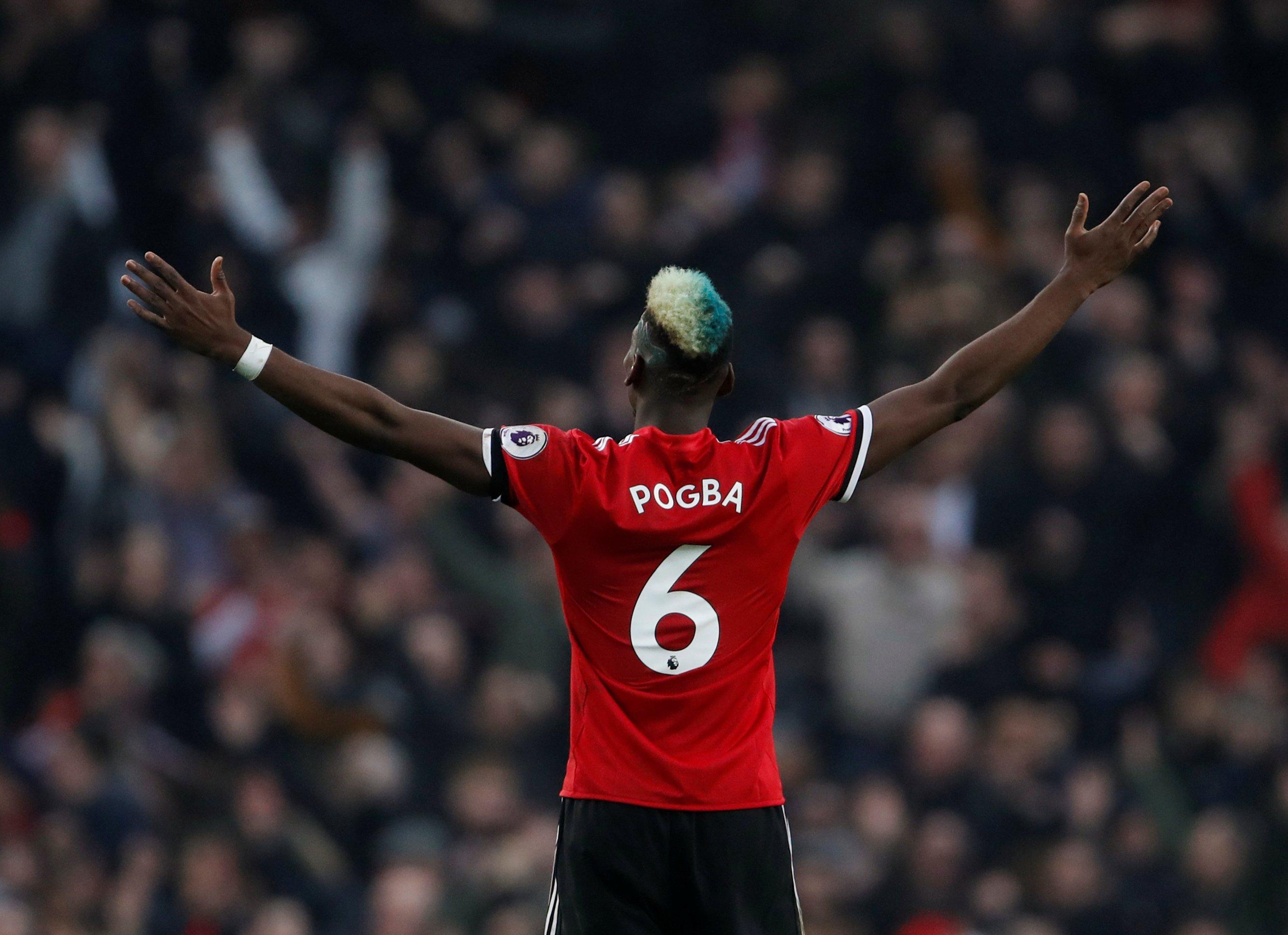 Premier League: Pogba, profession buteur