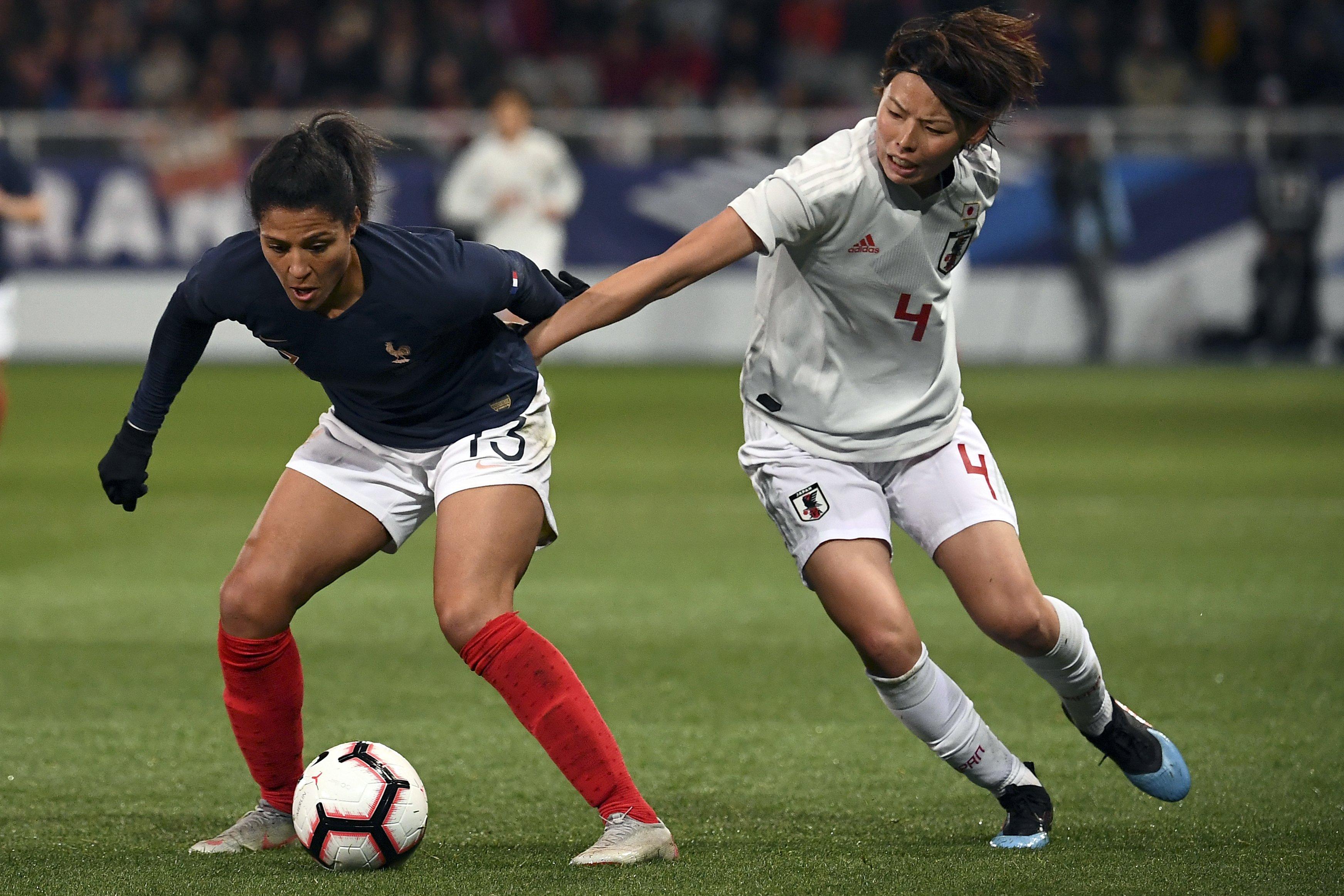 Coupe du monde 2019 - Kumagai, 37 ans, Canada : ce qu'il faut savoir sur la journée de lundi