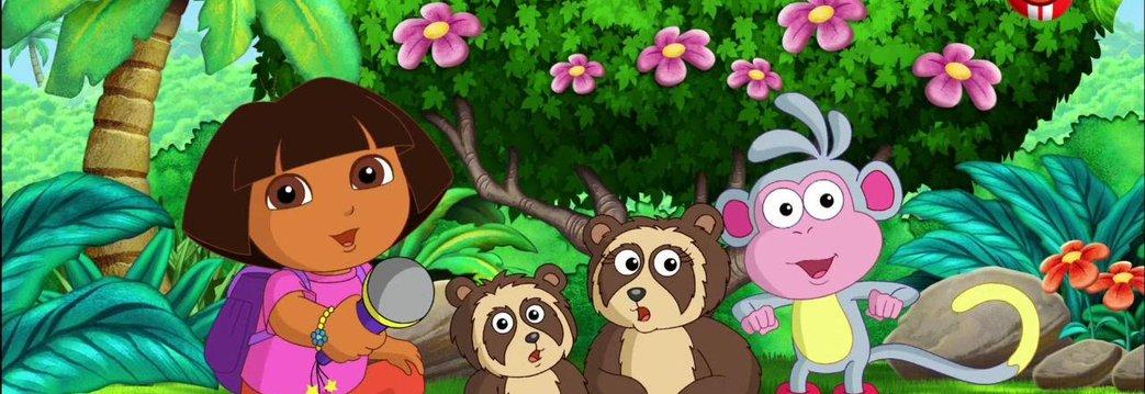 gratuitement dora lexploratrice les animaux de la jungle