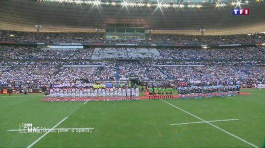 Voir le replay de l'émission Le 20h Le Mag du 16/10/2018 à 21h30 sur TF1