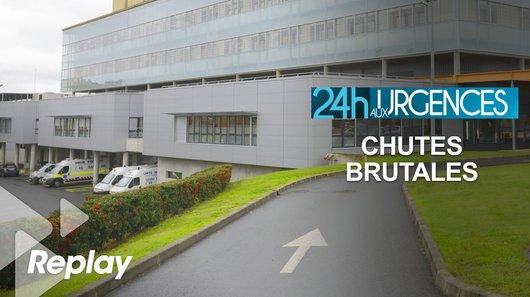 Voir le replay de l'émission 24h aux urgences du 16/03/2018 à 23h30 sur TF1