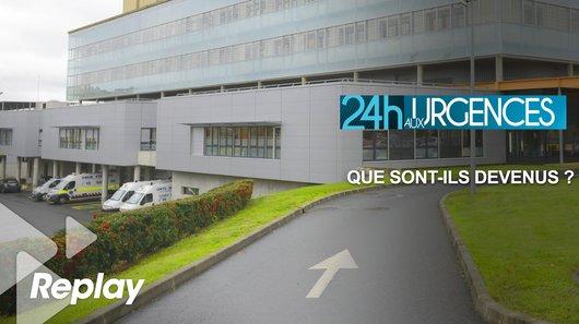 Voir le replay de l'émission 24h aux urgences du 17/03/2018 à 00h30 sur TF1