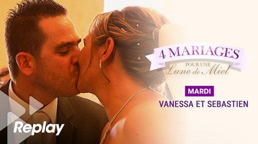 Voir le replay de l'émission 4 mariages pour 1 lune de miel du 12/12/2017 à 19h30 sur TF1