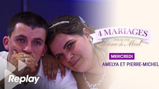 Voir le replay de l'émission 4 mariages pour 1 lune de miel du 13/12/2017 à 19h30 sur TF1
