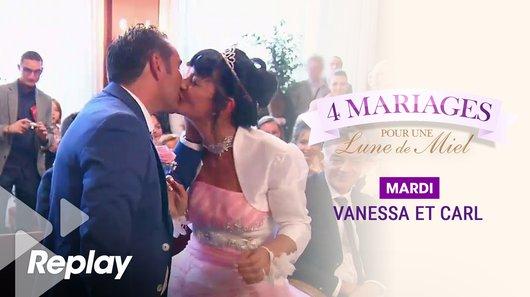 Voir le replay de l'émission 4 mariages pour 1 lune de miel du 20/03/2018 à 19h30 sur TF1