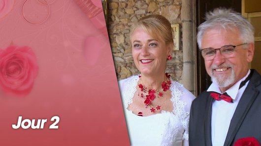 Voir le replay de l'emission 4 mariages pour 1 lune de miel du 17/10/2018 à 10h30 sur TF1