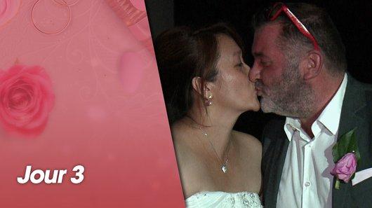 Voir le replay de l'émission 4 mariages pour 1 lune de miel du 17/10/2018 à 19h30 sur TF1