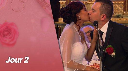 Voir le replay de l'émission 4 mariages pour 1 lune de miel du 21/05/2019 à 18h30 sur TF1