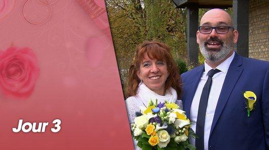 Voir le replay de l'émission 4 mariages pour 1 lune de miel du 16/01/2019 à 19h30 sur TF1