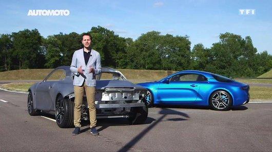 Voir le replay de l'emission Automoto du 25/06/2017 à 10h20 sur TF1