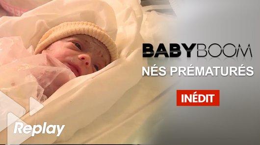 Voir le replay de l'emission Baby Boom du 17/09/2017 à 16h05 sur TF1