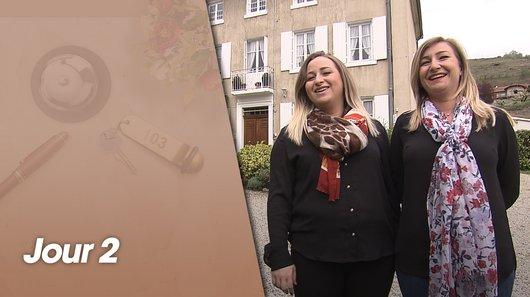 Voir le replay de l'émission Bienvenue à l'hôtel du 13/11/2018 à 19h30 sur TF1