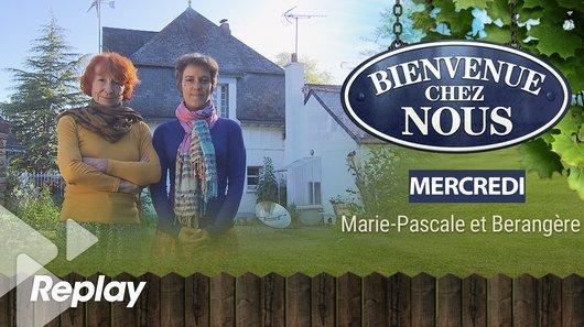 Voir le replay de l'émission Bienvenue chez nous du 18/10/2017 à 20h30 sur TF1