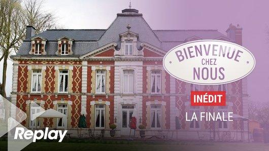 Voir le replay de l'émission Bienvenue chez nous du 16/03/2018 à 20h30 sur TF1