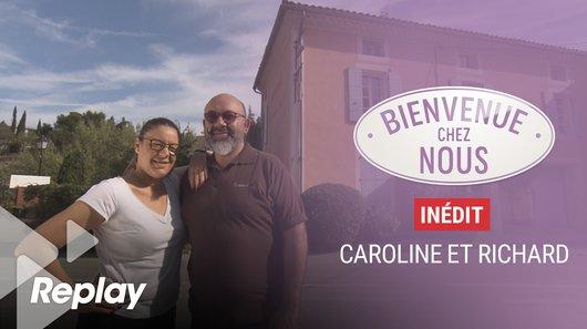 Voir le replay de l'émission Bienvenue chez nous du 15/03/2018 à 20h30 sur TF1