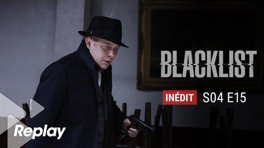 Voir le replay de l'emission Blacklist du 21/02/2018 à 22h30 sur TF1