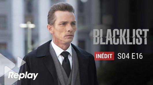 Voir le replay de l'emission Blacklist du 21/02/2018 à 23h30 sur TF1
