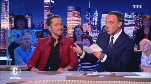 Voir le replay de l'émission C'est Canteloup du 15/12/2017 à 21h30 sur TF1