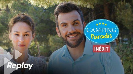 Voir le replay de l'emission Camping Paradis du 25/09/2017 à 21h00 sur TF1