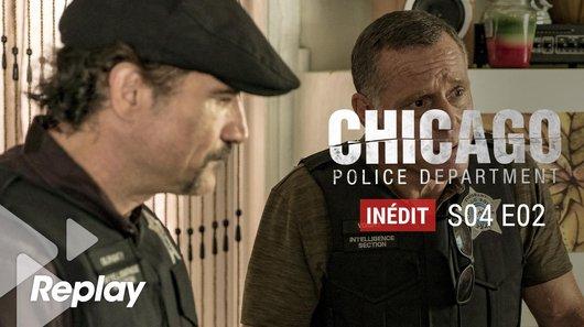 Voir le replay de l'émission Chicago Police Department du 21/03/2018 à 02h30 sur TF1