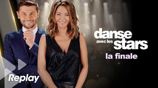 Voir le replay de l'émission Danse avec les stars du 14/12/2017 à 00h30 sur TF1