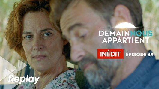 Voir le replay de l'emission Demain nous appartient du 21/09/2017 à 19h20 sur TF1