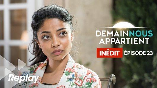 Voir le replay de l'emission Demain nous appartient du 16/08/2017 à 19h20 sur TF1