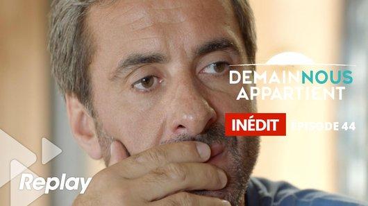 Voir le replay de l'emission Demain nous appartient du 14/09/2017 à 19h20 sur TF1