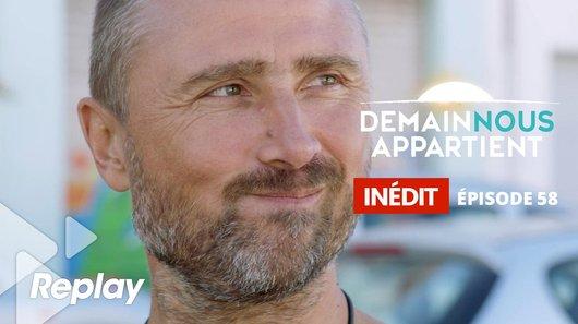Voir le replay de l'emission Demain nous appartient du 04/10/2017 à 19h20 sur TF1