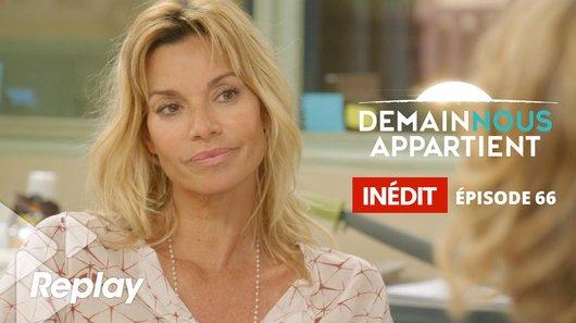 Voir le replay de l'émission Demain nous appartient du 16/10/2017 à 20h30 sur TF1