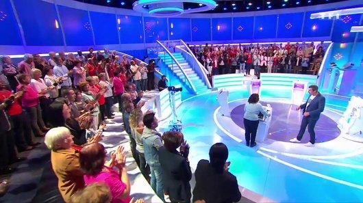 Voir le replay de l'émission Les 12 coups de midi du 19/10/2017 à 13h30 sur TF1