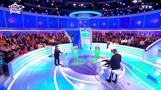 Voir le replay de l'émission Les 12 coups de midi du 18/03/2018 à 13h30 sur TF1