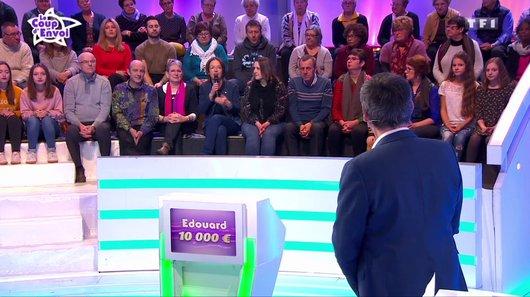 Voir le replay de l'émission Les 12 coups de midi du 19/03/2018 à 13h30 sur TF1