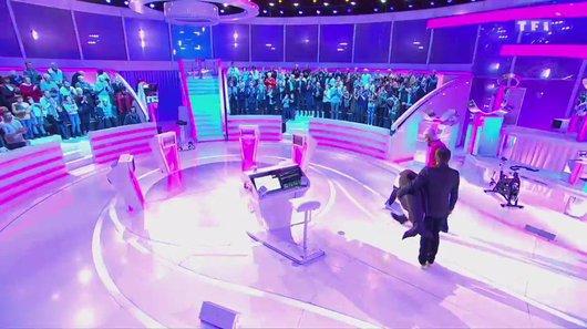 Voir le replay de l'émission Les 12 coups de midi du 21/03/2018 à 13h30 sur TF1