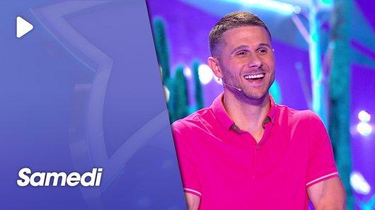 Voir le replay de l'émission Les 12 coups de midi du 21/07/2018 à 13h30 sur TF1