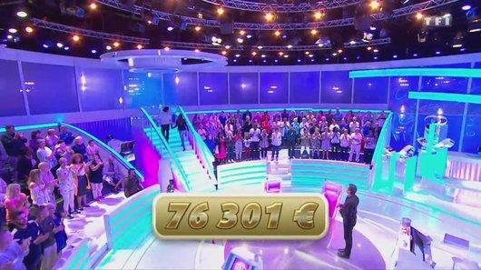 Voir le replay de l'émission Les 12 coups de midi du 16/10/2018 à 13h30 sur TF1