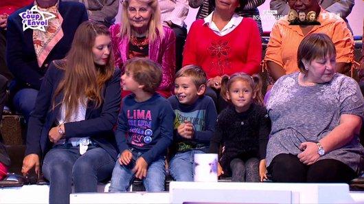 Voir le replay de l'émission Les 12 coups de midi du 18/10/2018 à 13h30 sur TF1