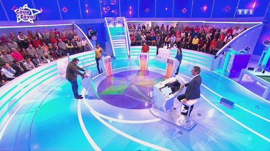 Voir le replay de l'émission Les 12 coups de midi du 19/03/2019 à 13h30 sur TF1